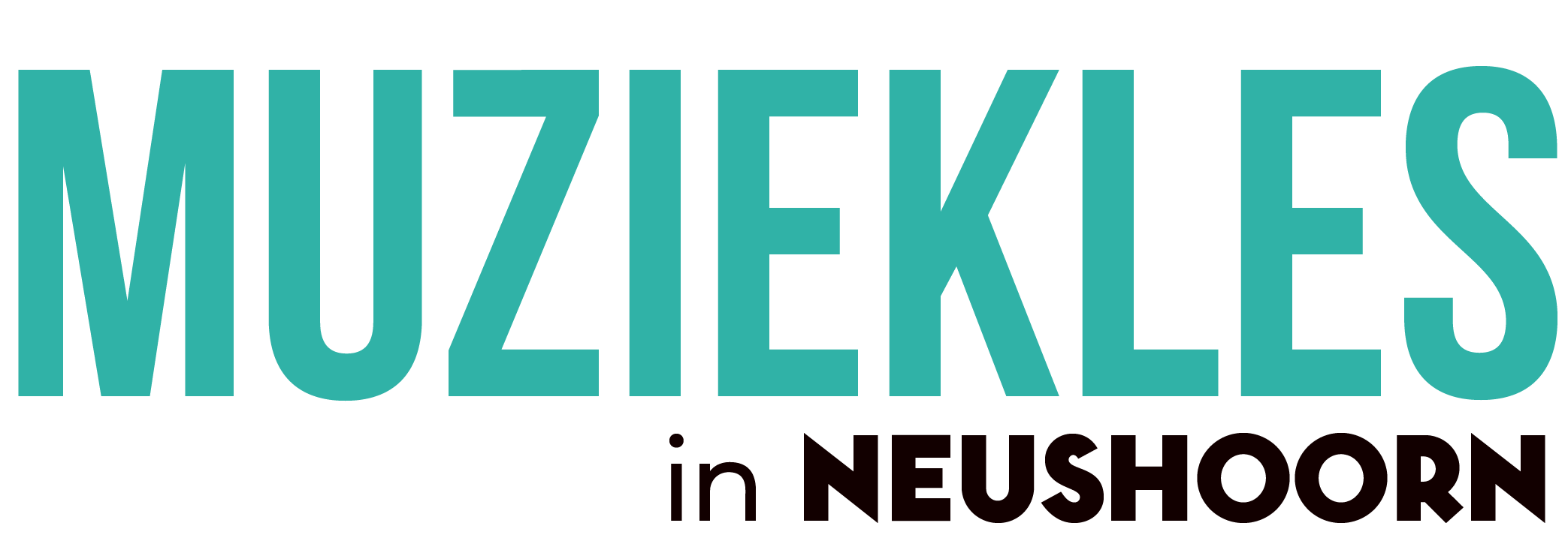 Muzieklesneushoorn.nl